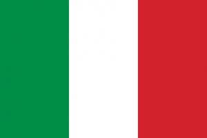 italiens-flagga